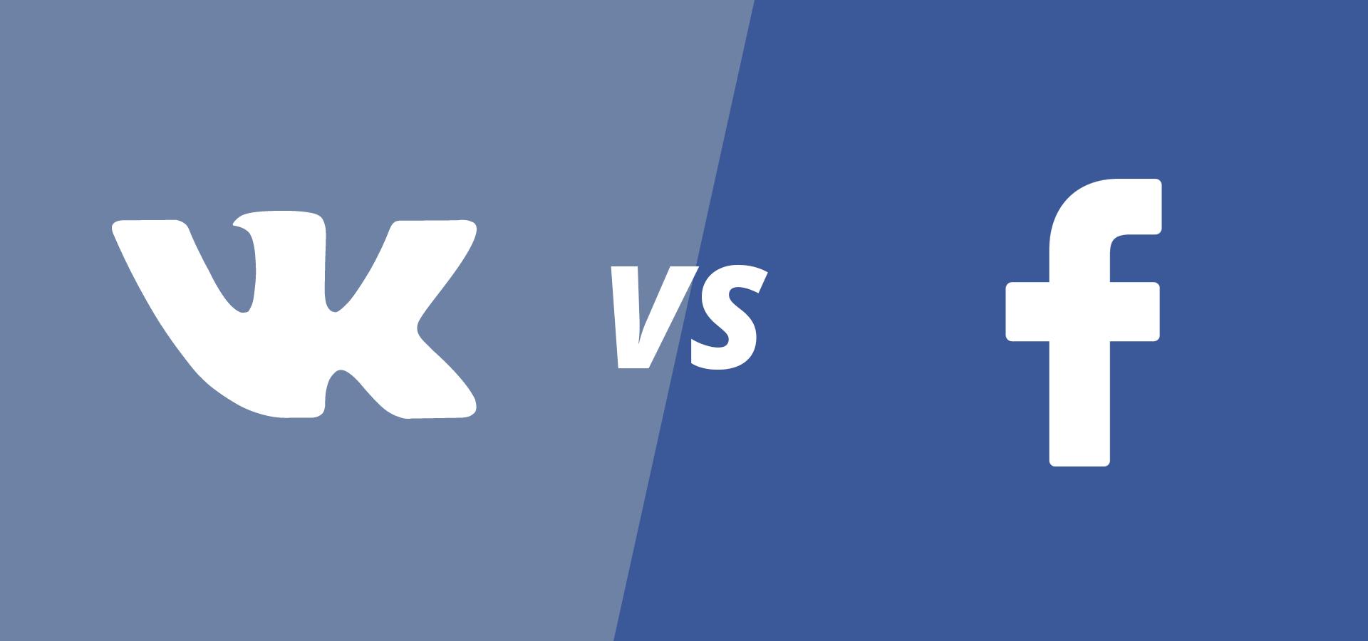 Создаем iframe приложение в новом интерфейсе Facebook (2015 года) и Вконтакте
